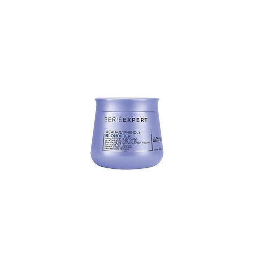 BLONDIFIER - Nourishing and Illuminating Mask