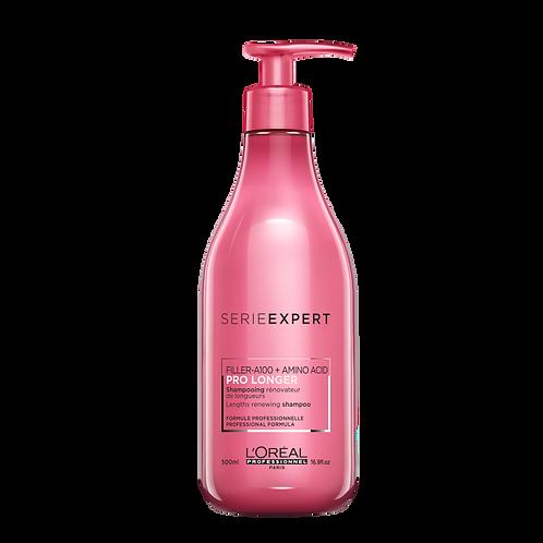 Pro Longer Shampoo 500mls/300mls