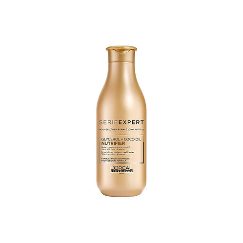 NUTRIFIER - Nourishing Conditioner 200mls