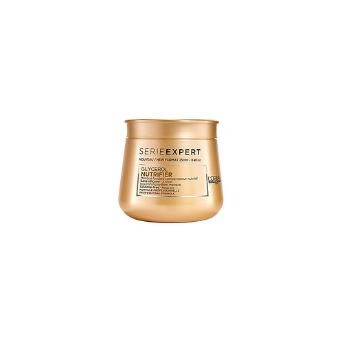 NUTRIFIER - Nourishing Mask 250mls