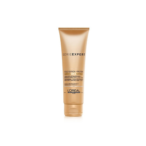 ABSOLUT REPAIR - Anti-Breakage Thermo-Protective Crème 125mls