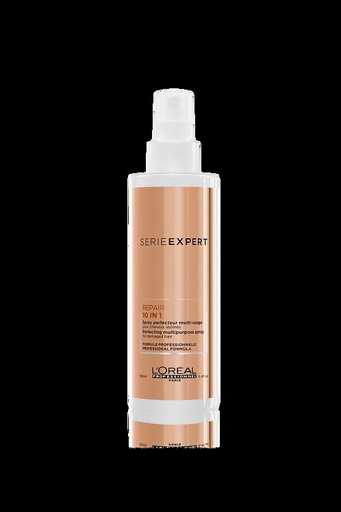 ABSOLUT REPAIR - 10-in-1  Multipurpose Perfecting Spray 190mls