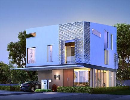 Vivaan Villa Phase I