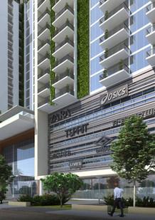 Vivaan Commercial Apartments