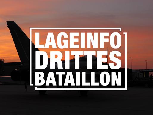 Lageinfo: Veranstaltungskalender und Social-Media-Offensive