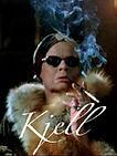 """Filmposter """"Kjell"""" documentary"""
