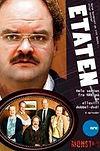 "TV series poster ""Etaten"""