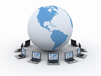 """Сайт """"WEB-сервисы для образования"""""""