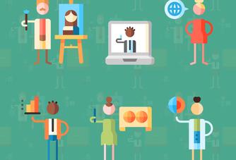 10+ сайтов для работы с графикой. Идеально для любого учителя