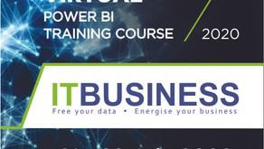 Microsoft PowerBI Training