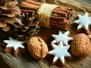 Pranzo di Natale a Cascina Lissona