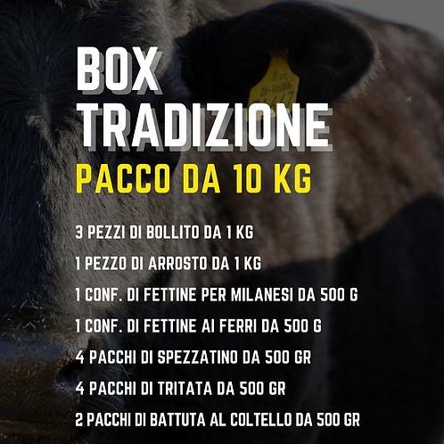 Tradizione 10kg