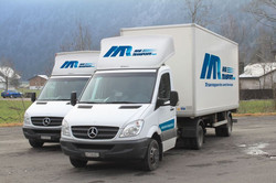 MAR Transporte GmbH