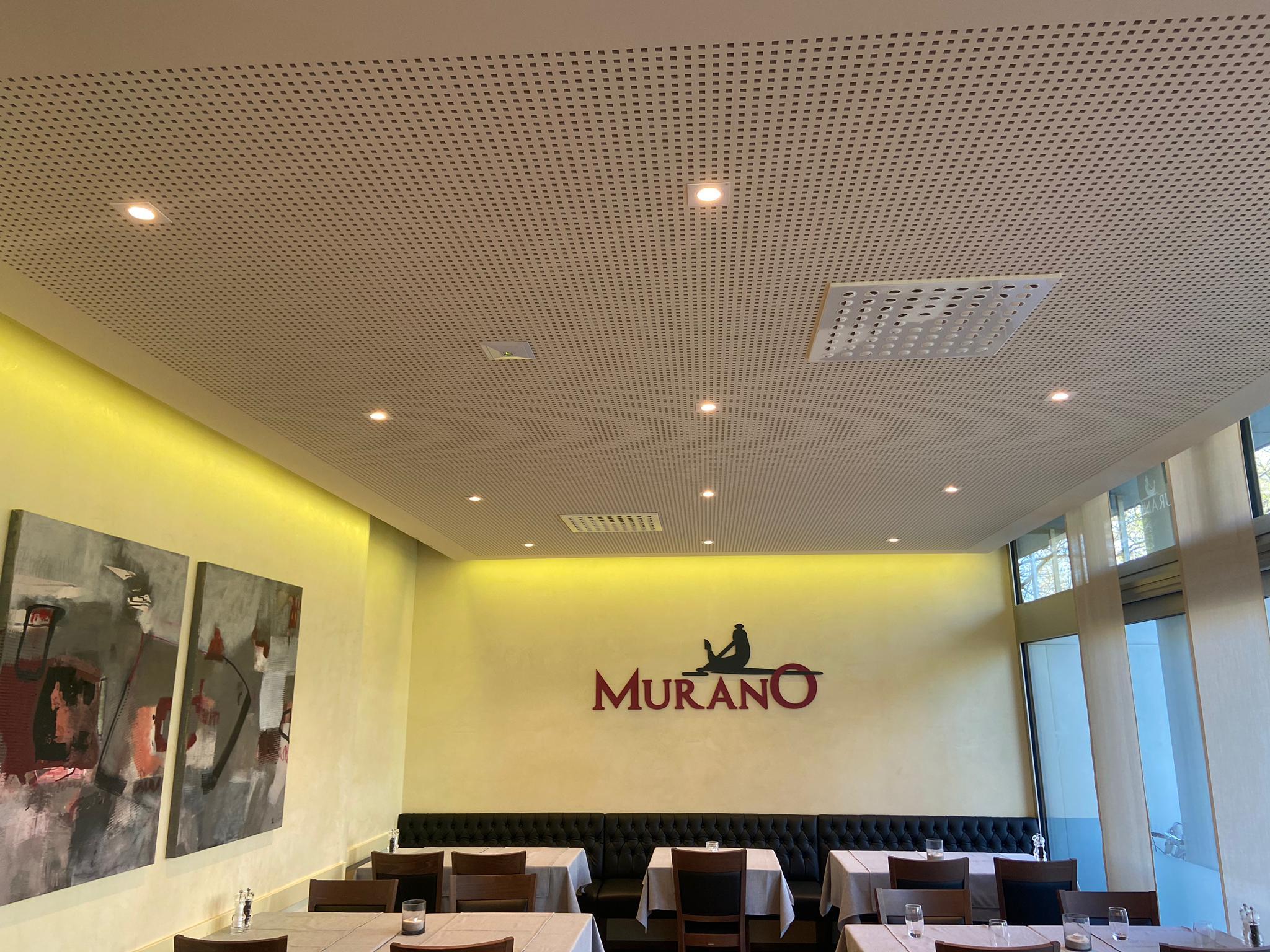 Wand Murano