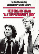 All the President's Men (1976) movie pos