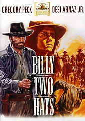 Billy Two Hats (1974) movie poster4 0326