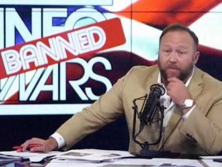 InfoWars The Alex Jones Show