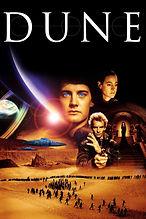 Dune (1984) movie poster4 05272020.jpg