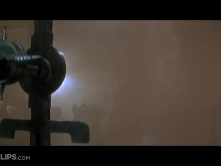 José Ferrer #BOTD Film Clip