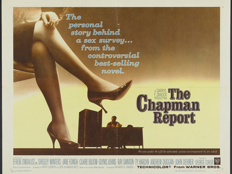 The Chapman Report (1962)