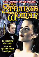 The Strange Woman (1946) movie poster3 0