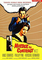 Murder By Contract 1958 Movie poster5 09132021.jpg