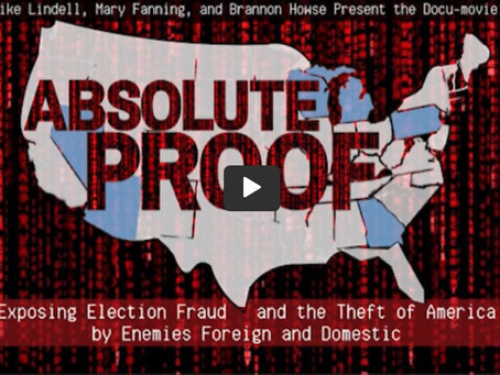 Mike Lindell: Exposing Election Fraud
