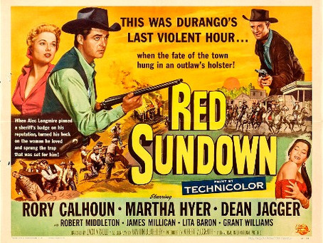 Red Sundown (1956)