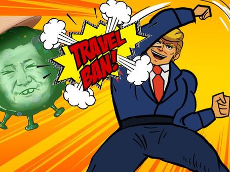Humor - Super Trump