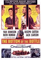 The Bottom of the Bottle (1956) movie po