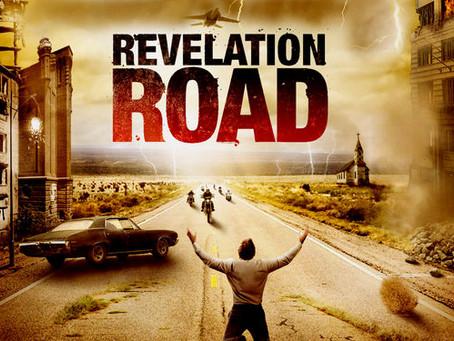 The Quest for Vengeance (2013) Revelation Road