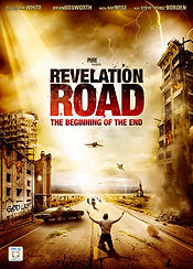 The Quest for Vengeance - aka Revelation Road The Beginning of the End (2013) movie poster