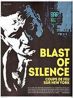 Blast of Silence ( 1961 )  movie poster2