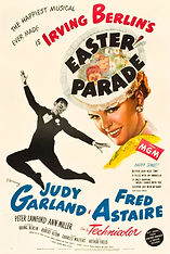 Easter Parade (1948) movie poster5 12262