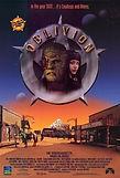 Oblivion 1994 Movie poster image5 051520