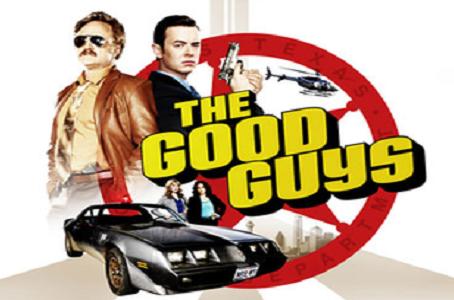 The Good Guys (2010) IMDb 8.1 TV-14