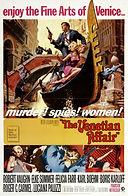 The Venetian Affair (1966) movie poster5