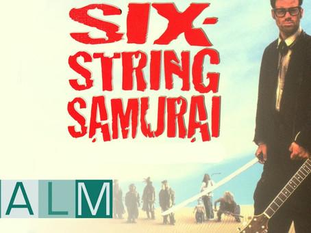 Six-String Samurai (1998) PG-13