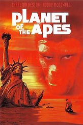 Planet of the Apes (1968) movie poster1 10042021.jpg