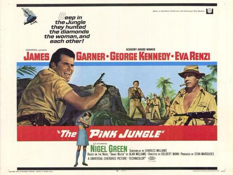 The Pink Jungle (1968)