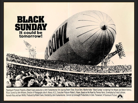 Trailer - Black Sunday (1977)