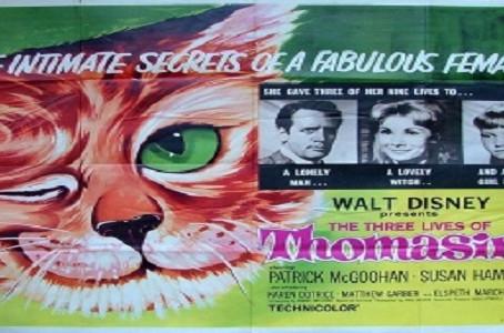 The Three Lives of Thomasina (1963)