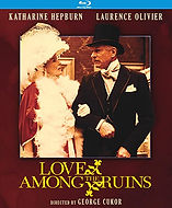 Love Among the Ruins (1975) movie poster