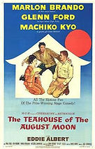 The Teahouse of the August Moon (1956) m
