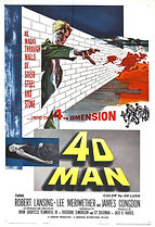 4D Man (1959) movie poster2 08142020.jpg