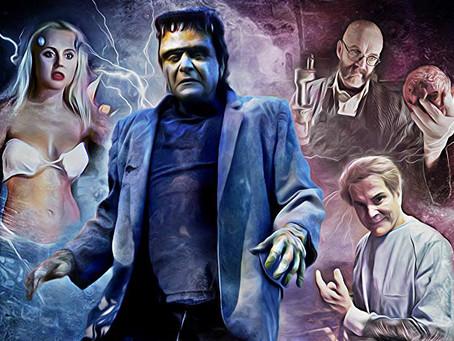 Tales of Frankenstein (2018)