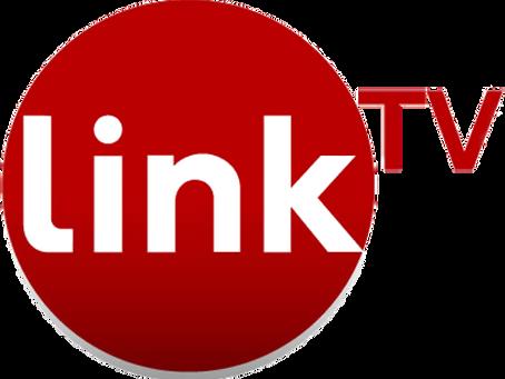 Link TV Live Stream News