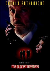 Puppet Masters 1994 movie poster4 090320