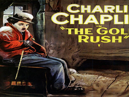 The Gold Rush (1925-1942)