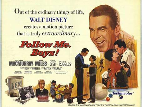 Follow Me Boys (1966)